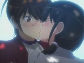 伤心!妹子接吻的时候居然在想这种事